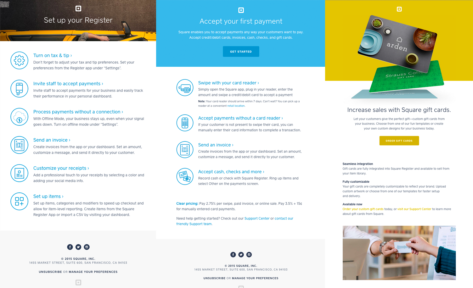 5 Examples On How You Can Make The Most Of Drip Campaigns The