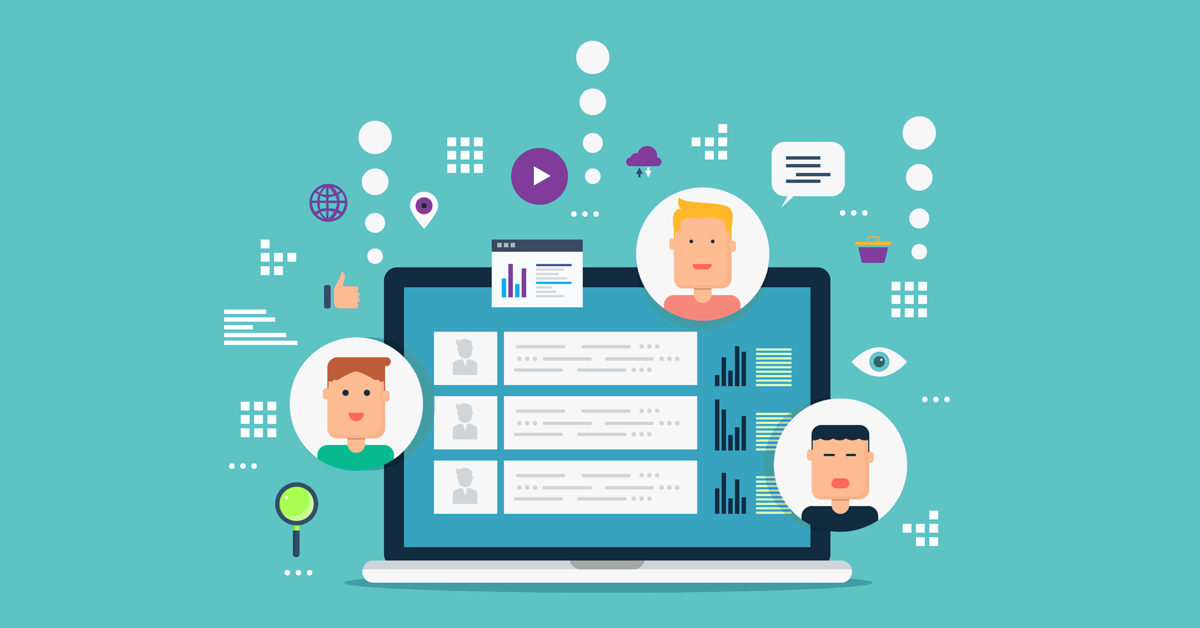 Segmenting your E-Mail Audience to Personalize your Messages