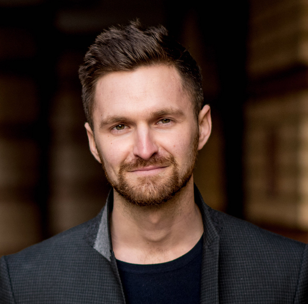 Photo of Tom Hunt, founder of SaaS Marketer