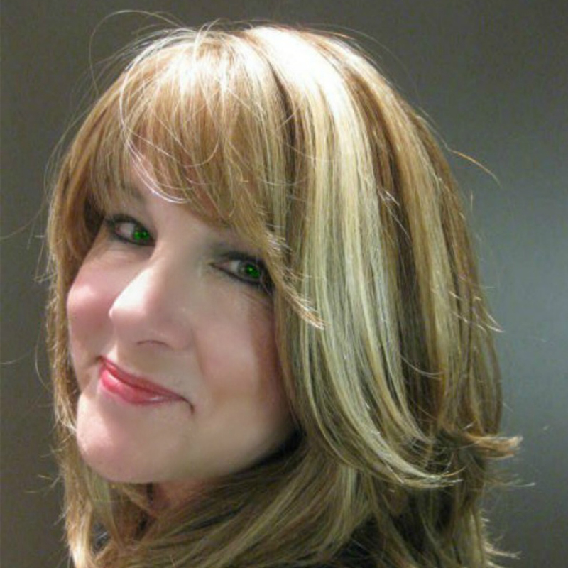 Picture of author Andrea Smith