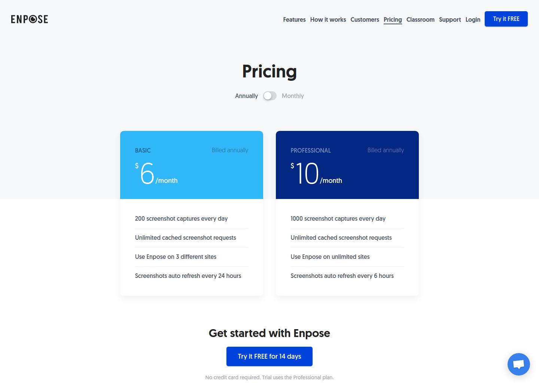 enpose.co-pricing-full